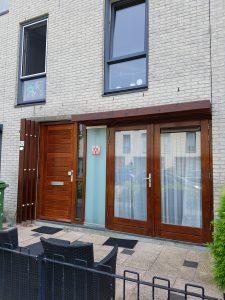 Contact adres Lofotenweg 52
