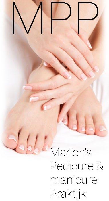 Marion's Pedicure & manicure Praktijk